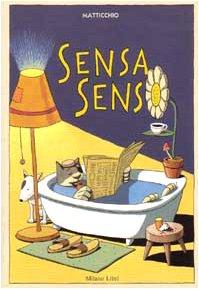 9788817811767: Sensa senso (Varia.Milano libri)