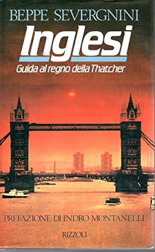 9788817840101: Inglesi