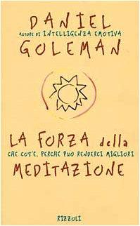 Forza Della Meditazione. Che Cos'?,: n/a