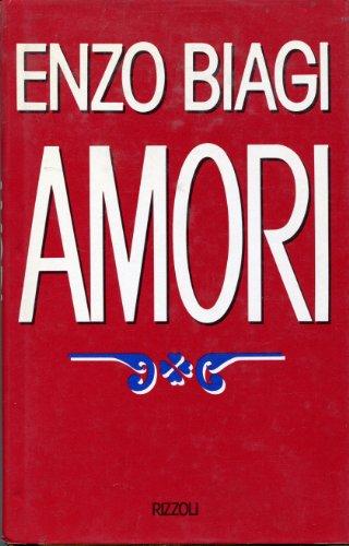 Amori Biagi, Enzo