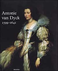 Van Dyck Antonie 1599-1641: Christopher Brown Hans Viegle a Ltri