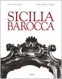 SICILIA BAROCCA.: Leone, Giuseppe and