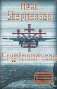 9788817865807: Cryptonomicon