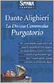 9788817866538: Divina Commedia Purgatorio (Italian Edition)