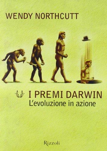 I premi Darwin: Levoluzione in azione