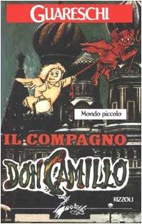 9788817870498: Il compagno don Camillo