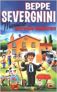 9788817871044: Manuale Dell'uomo Domestico [Italia] [DVD]