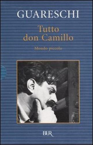 9788817995160: Tutto don Camillo. Mondo piccolo