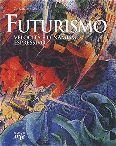 9788818012019: Il futurismo