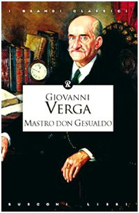 Mastro don Gesualdo: Giovanni Verga