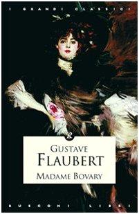9788818016482: Madame Bovary