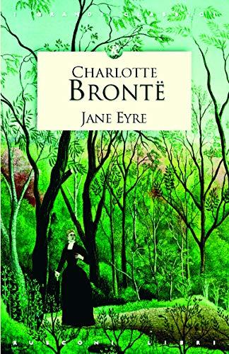 9788818016901: Jane Eyre