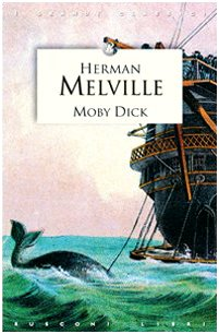 9788818016949: Moby Dick