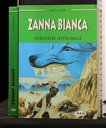 Zanna Bianca London, Jack: Zanna Bianca London,