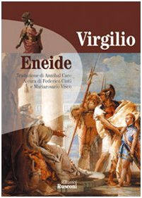 Eneide: Virgilio Marone, Publio