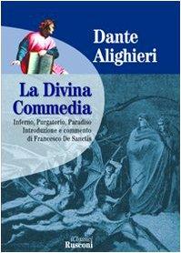 9788818025958: La Divina Commedia (Classici rilegati)