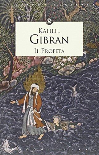 9788818030297: Il profeta (I grandi classici)