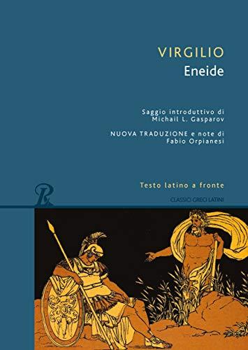 Eneide: Publio Virgilio Marone