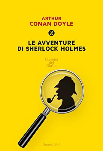 9788818031775: Le avventure di Sherlock Holmes