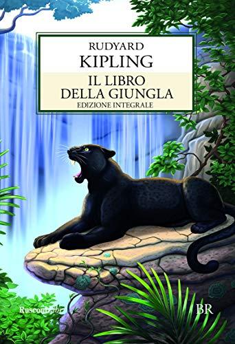 9788818032499: Il libro della giungla. Ediz. integrale