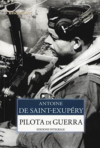 9788818033588: Pilota di guerra. Ediz. integrale