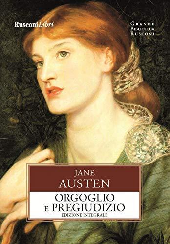 Orgoglio e pregiudizio: Austen, Jane