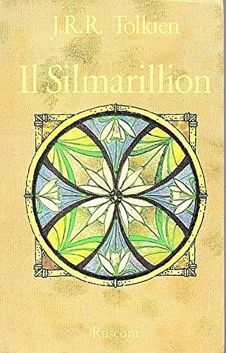 9788818120493: Il Silmarillion