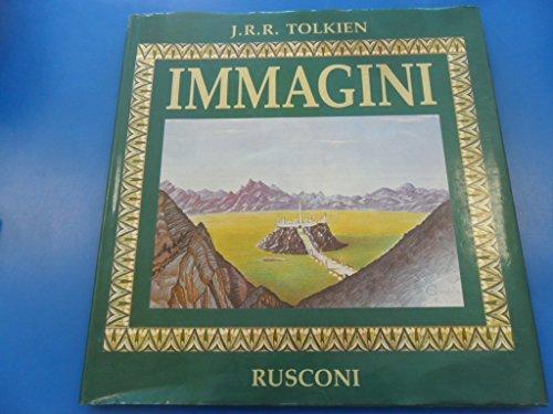 9788818120806: Immagini (Opere di Tolkien)