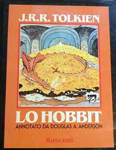 9788818121001: Lo Hobbit (Opere di Tolkien)