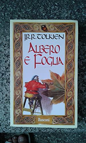 9788818122459: Albero e foglia