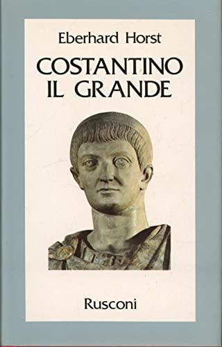9788818180091: Costantino il Grande (Storia)