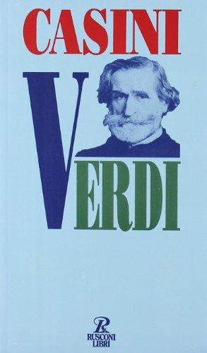 Verdi.: Casini,Claudio.