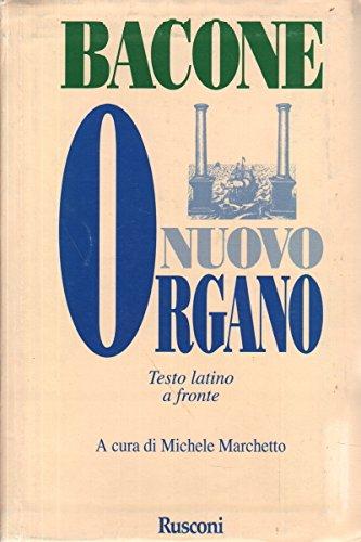 9788818702101: Nuovo organo