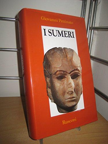 9788818880182: I sumeri