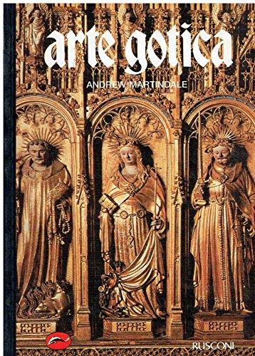 9788818910247: Arte gotica