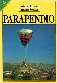 9788820013011: Parapendio