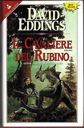 9788820014346: Il cavaliere del rubino