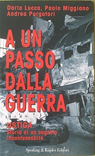 9788820015633: A un passo dalla guerra (Informa) (Italian Edition)
