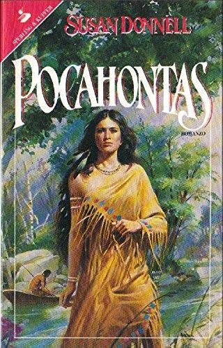 9788820021207: Pocahontas (Pandora)