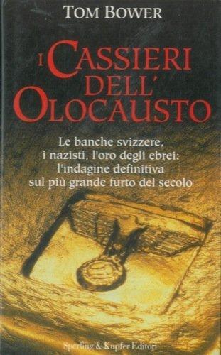 9788820026486: I cassieri dell'olocausto (Saggi)