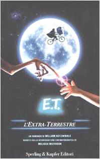 9788820032371: E.T. L'extra-terrestre
