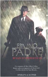 9788820034238: Era mio padre - Road to perdition