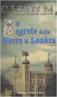 9788820041540: Il segreto della Torre di Londra