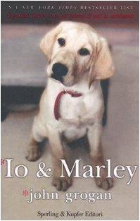 9788820041588: Io & Marley (Parole)