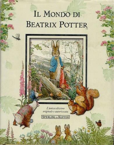 9788820042783: Beatrix Potter: Il Mondo DI Beatrix Potter (Italian Edition)