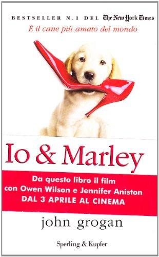 9788820047368: Io & Marley (Parole)