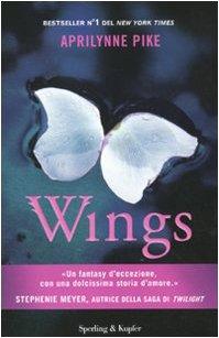 9788820048235: Wings