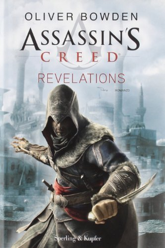 9788820051655: Assassin's Creed. Revelations