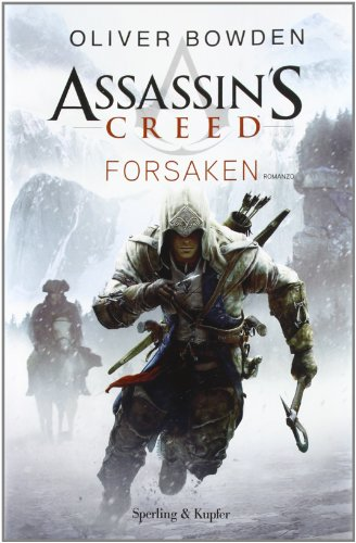 9788820053208: Assassin's Creed. Forsaken (Pandora)