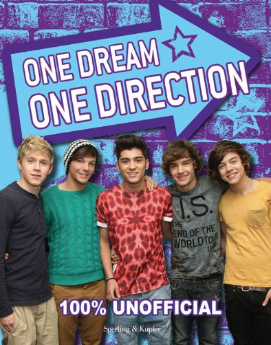 9788820053338: One dream, one direction. 100% unofficial